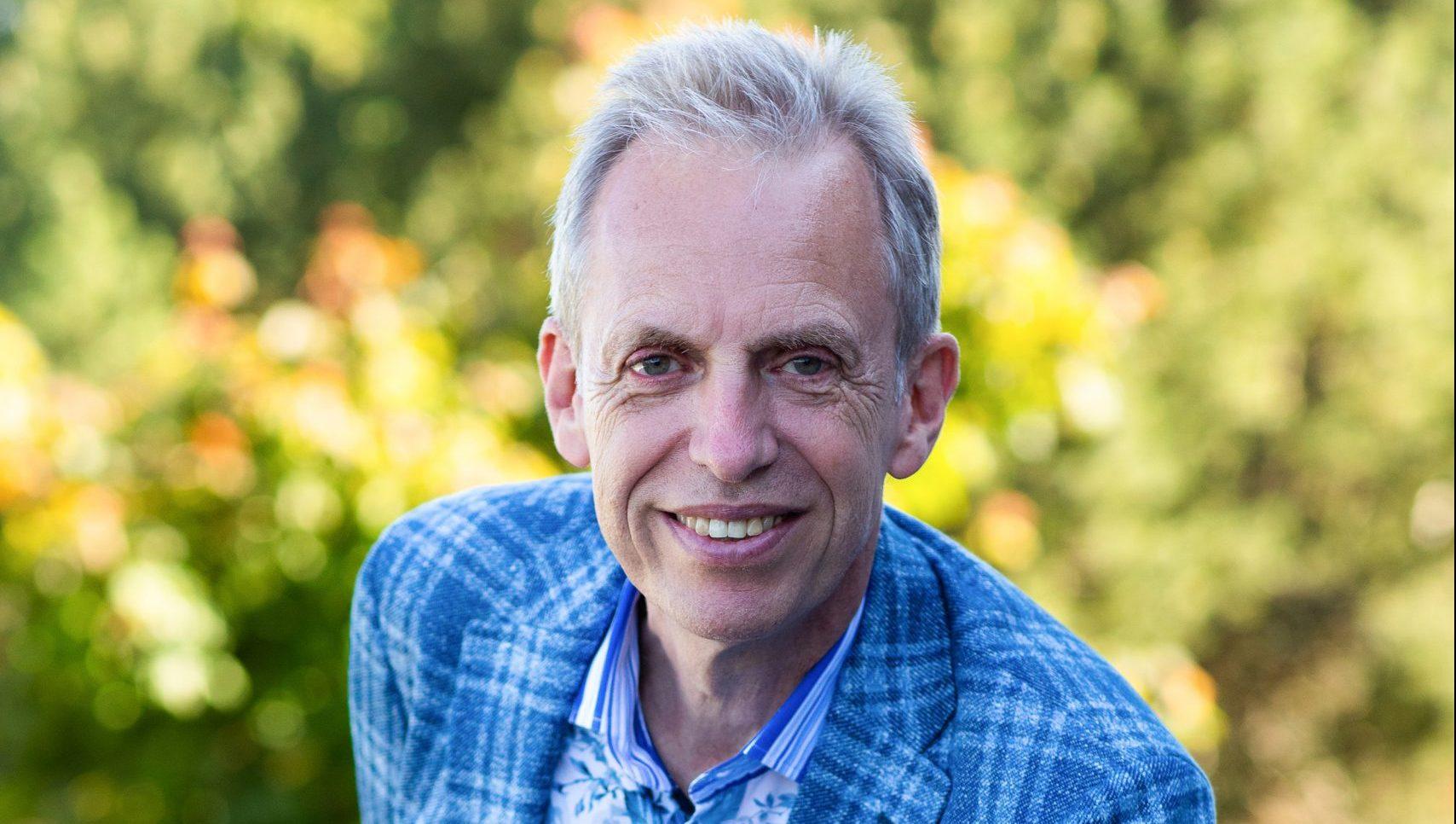 Direktkandidat Dietrich Busacker