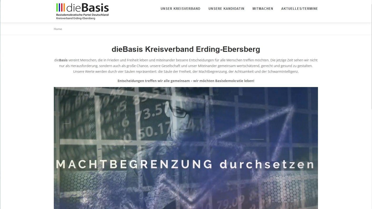 KV Erding-Ebersberg