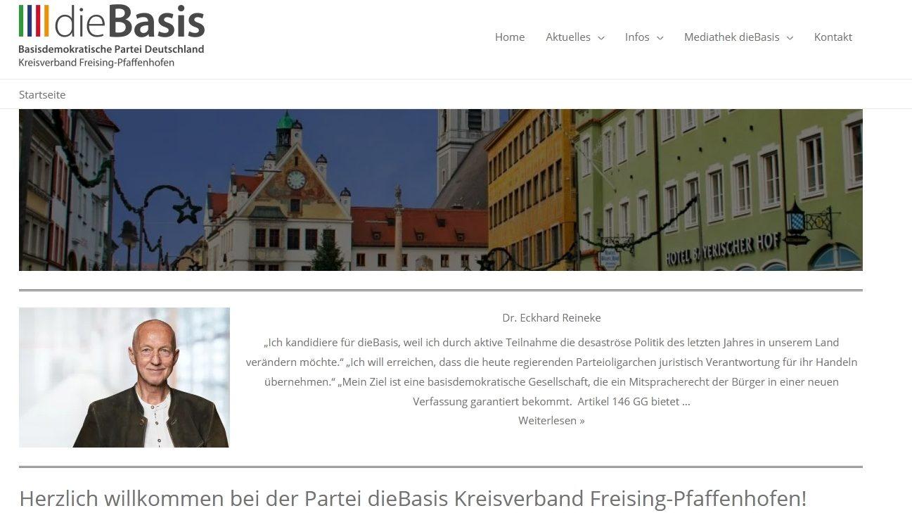 KV Freising-Pfaffenhofen
