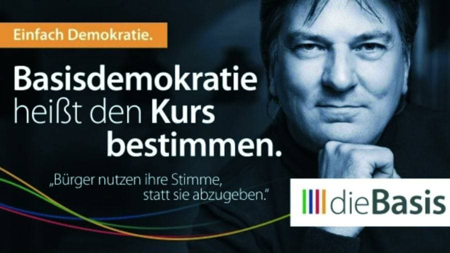 Christoph U. Mayer Referat