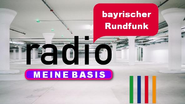 Radiospot Im Bayrischen Rundfunk