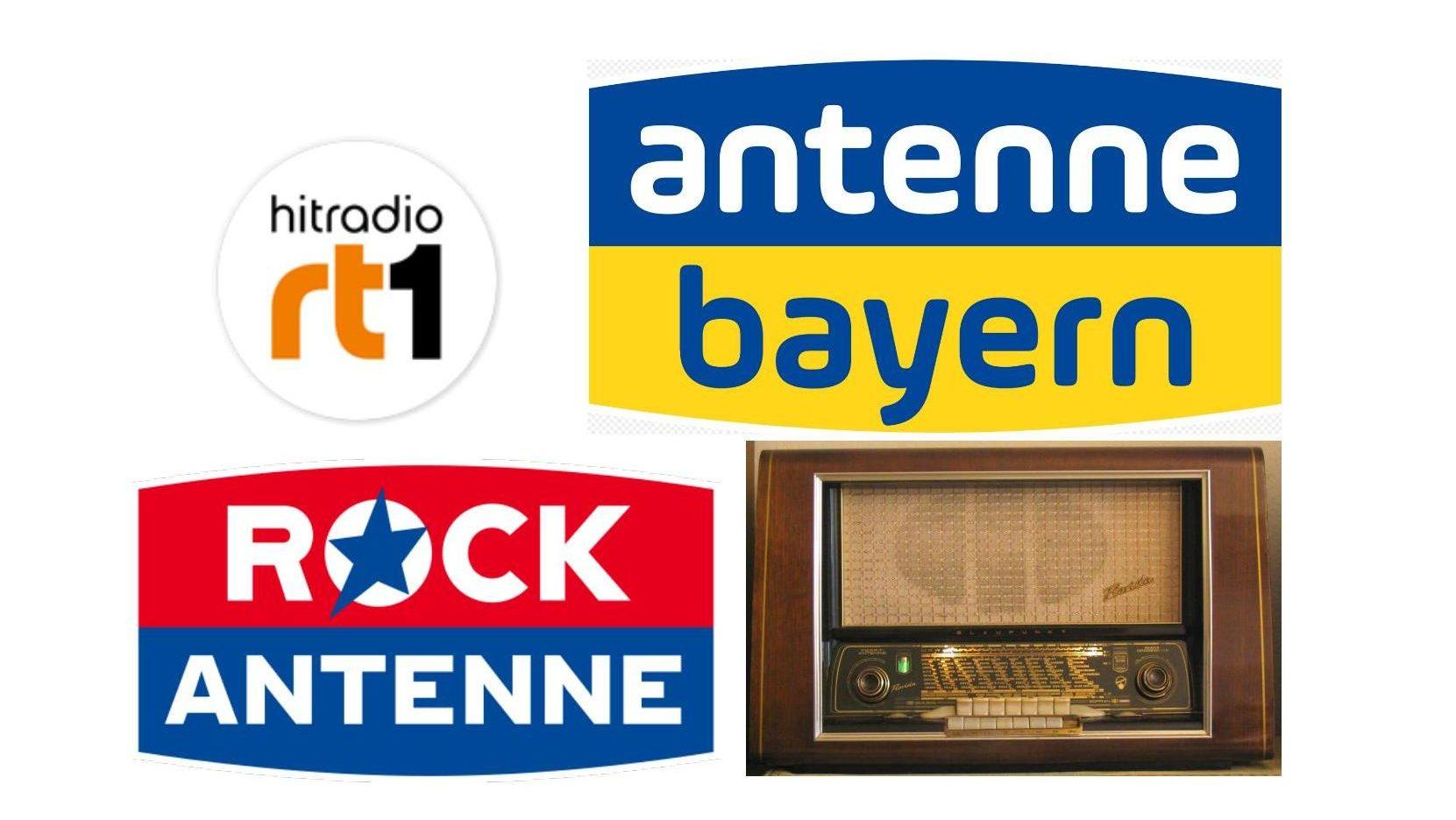 Radiowerbung Vor Der Bundestagswahl 2021