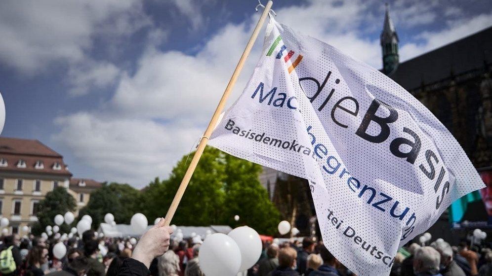 Wahlveranstaltung In Burghausen