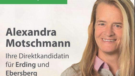 Offenes Gespräch Mit Alexandra Motschmann