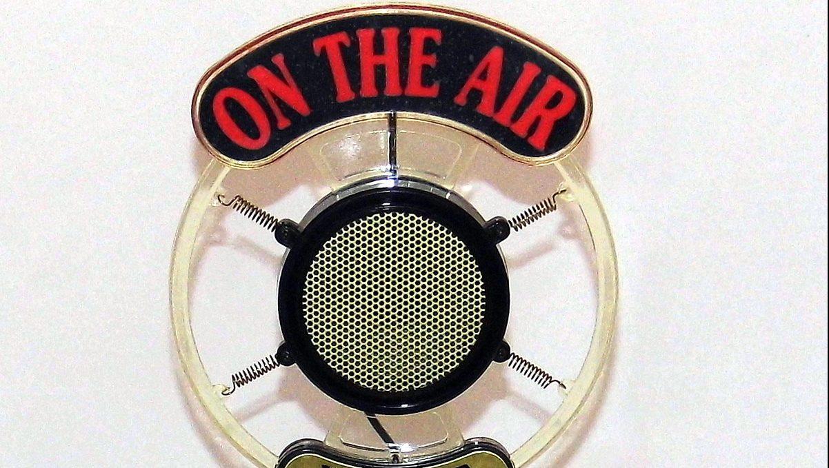 Radiospot ON AIR