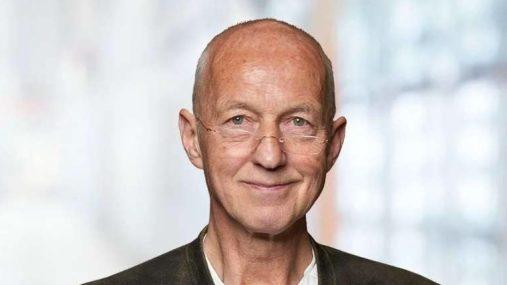 Direktkandidat Dr. Eckard Reineke