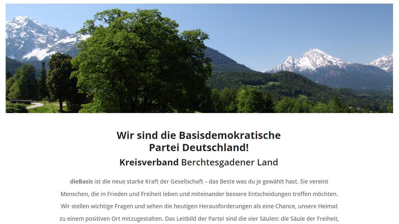 KV Berchtesgadener Land