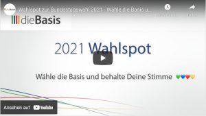 Wahlwerbung im deutschen Fernsehen